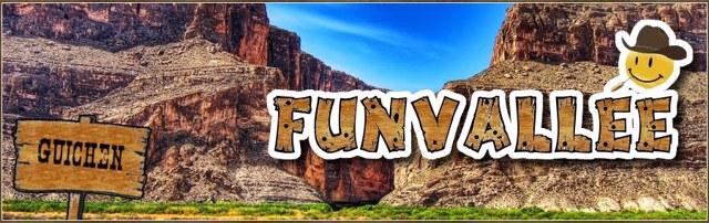 Le Pays Fun : Structure gonflable, soirée, invités
