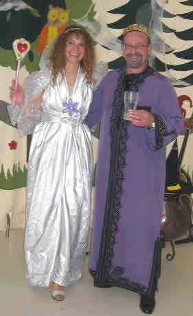 Guy GHOZLAND : Conteur, anniversaire, mariage