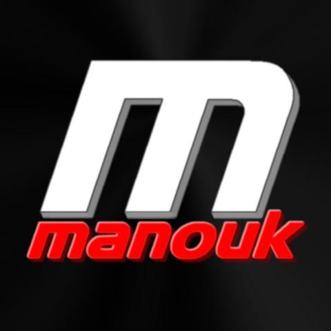 Manouk : Dj animateur