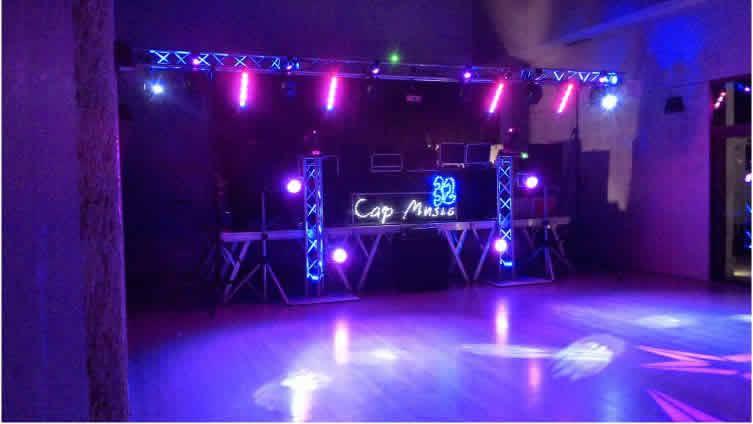 Cap Music 32 : DJ Mariage