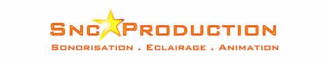 SNC Production : Dj animateur