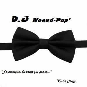 DJ Noeud-Pap' : Dj animateur