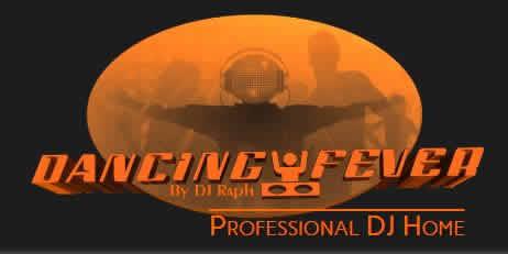 Dancing Fever : Dj animateur