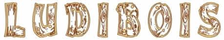 LUDIBOIS : jeux en bois, baptême, mariage