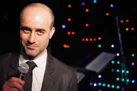 Dom Battaglia : Dj animateur chanteur