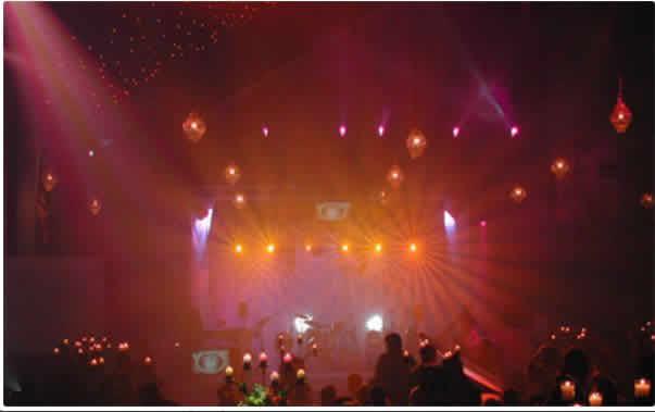 Symbaless Dj Live : DJ Mariage