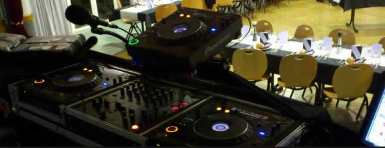 DJ 71 : Dj animateur
