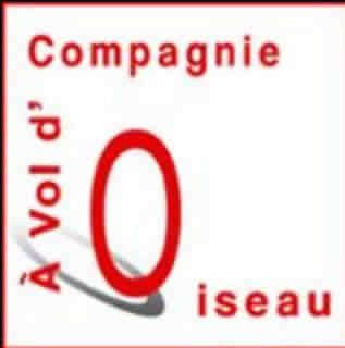 Compagnie À Vol d'Oiseau : Stagiaire