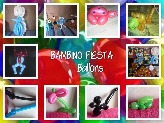 Bambino Fiesta  : spectacles enfants