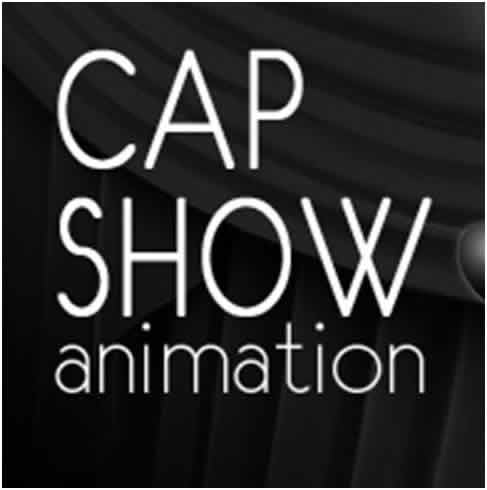 Cap Show Animation : DJ mariage