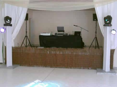 EF@nimation : DJ Mariage