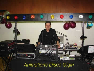 Disco-Gigin