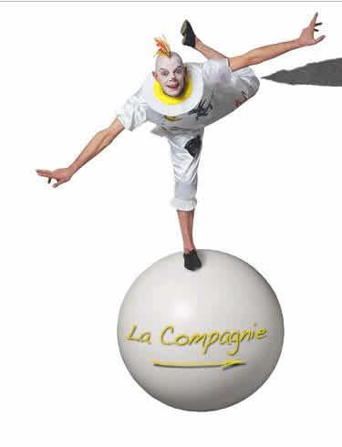 Nan ! Compagnie : Spectacle de rue, clown, marionnette