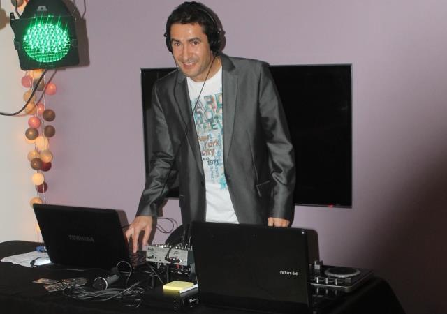 Dj Gar-L : Votre DJ sur Toulouse et région