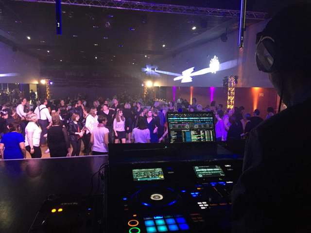 Anim' A Son : DJ mariage