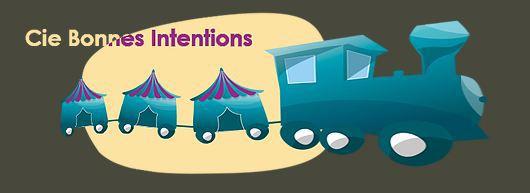 Compagnie Bonnes Intentions : Animation enfants clown
