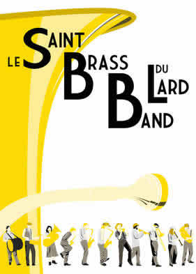 le Saint Brass Band du Lard : Atelier Maquillage Enfant