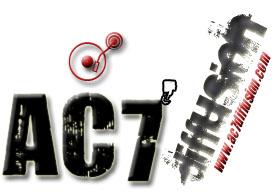 AC7 Diffusion : DJ Animateur Mariage Vosges Lorraine