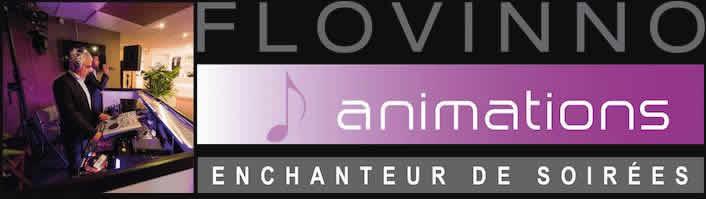 Flovinno Animations : DJ animateur