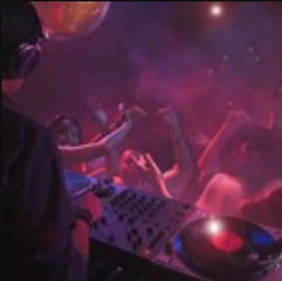 Presta'Son : DJ animateur