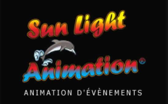 Sun Light Animation : DJ animateur