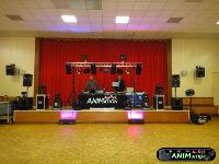 AuReL Animation : DJ animateur