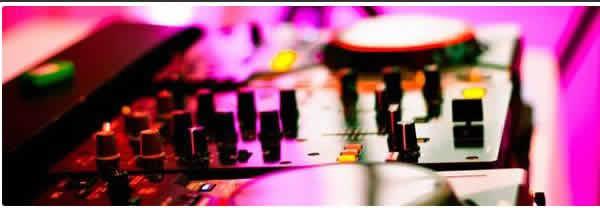 Just4mix : DJ animateur