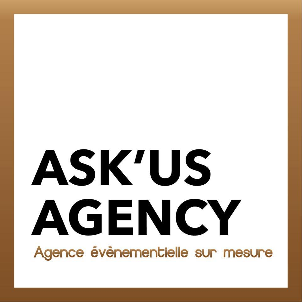 AskUs Agency : animation mariage