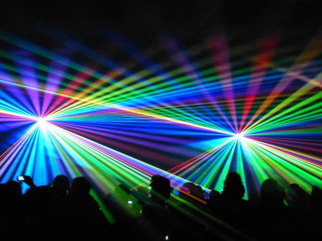 Le Flashmusic : DJ animateur