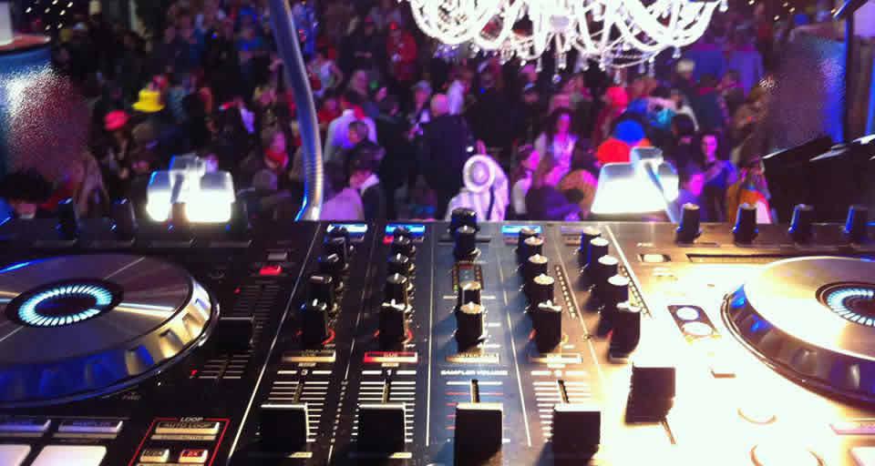 Max' Sound : DJ animateur