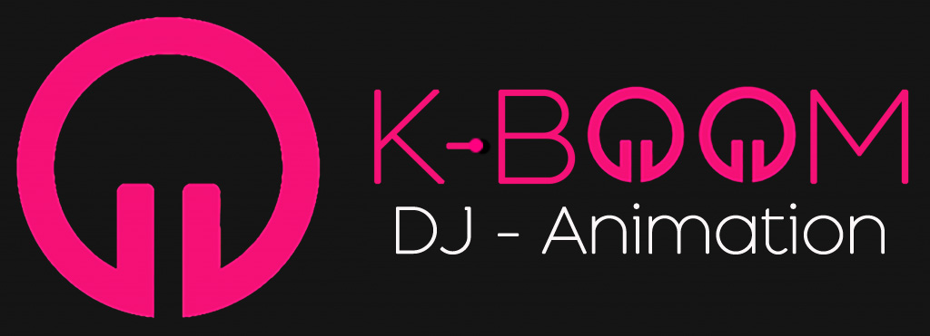 Kboom Music & Events : DJ animateur