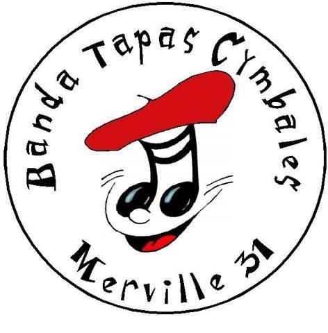 Banda Tapas Cymbales  : Animation Commerciale