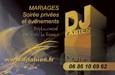 DJ FABIEN SARL Malouine : DJ GENERALISTE-ANIMATION DJ