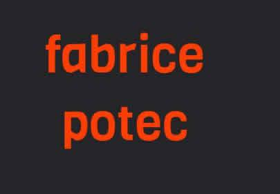 Fabrice POTEC : DJ Généraliste