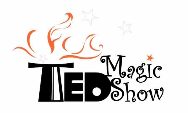 Ted Magic-Show