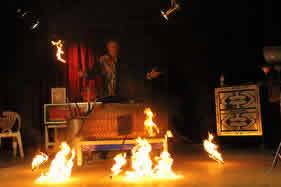 Patrick Laurent : Magicien hors du commun