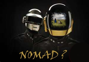 Nomad A.E : sonorisation DJ mariage animations