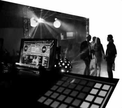 Computadore MusiquE : Dj animateur idéal pour toute fête