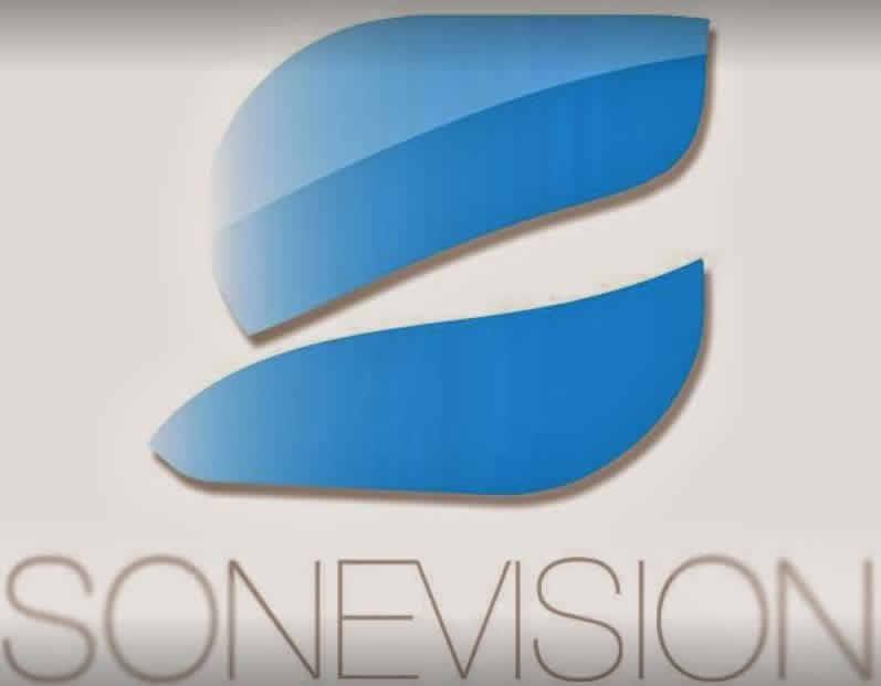 SonéVision : DJ Animateur