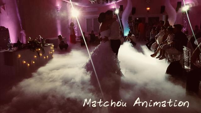 Matchou : DJ Animation Mariage - CE