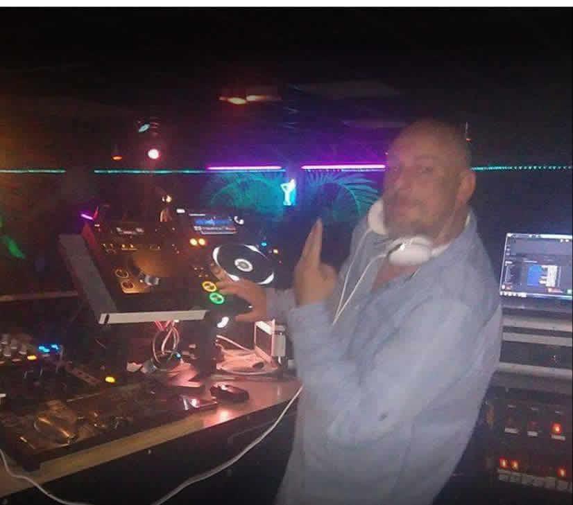 CÉSAR PALACE : Louez les services d'un DJ pour vos évén