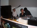 benoit landry : DJ animateur discomobile