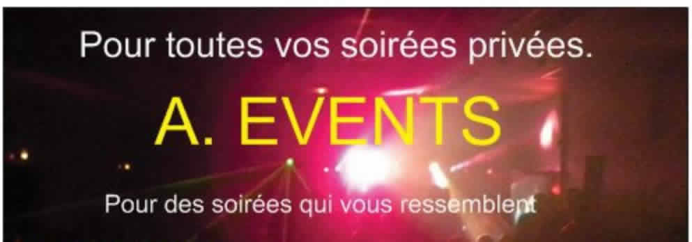 A.EVENTS