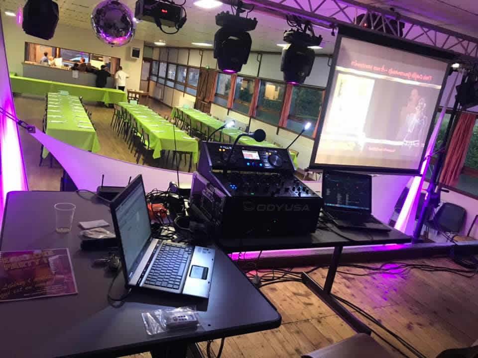 DJ SYLVER : Evénement sublime avec un DJ