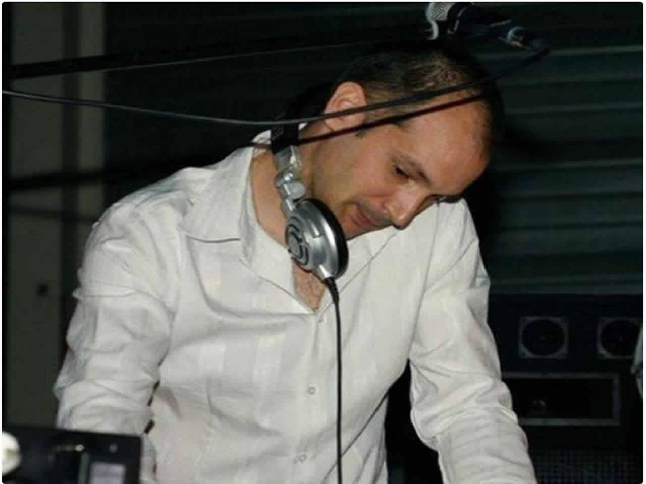 COCAMIDE MIPA (AE) : DJ animateur hors du commun