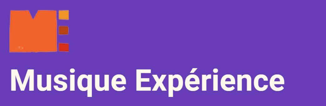 MUSIQUE EXPÉRIENCE : DJ pour une bonne ambiance