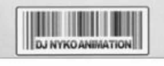 DJ NYKO ANIMATION