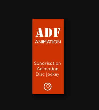 ADF ANIMATION SONO DJ'S