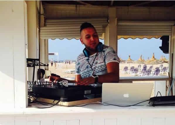 DJ TAREK : Un DJ réputé pour une manifestation