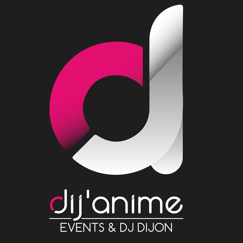 DiJ'Anime Events & DJ Dijon 1